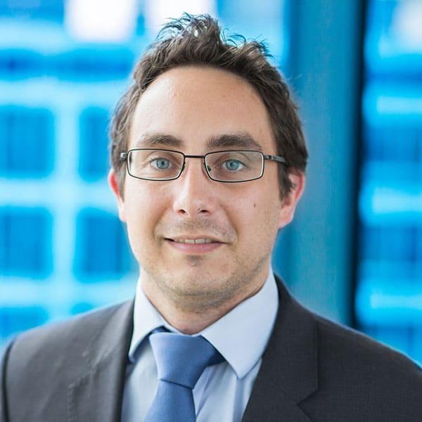 Dean Pinto